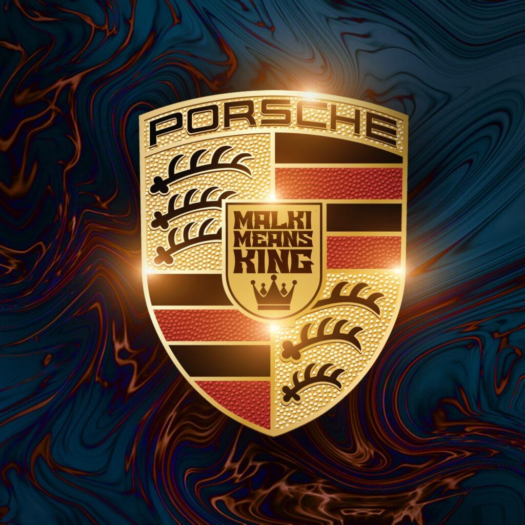 Porsche Artwork