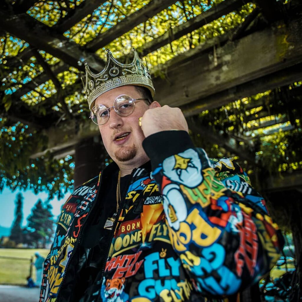 Malki Means King Berkeley Photoshoot