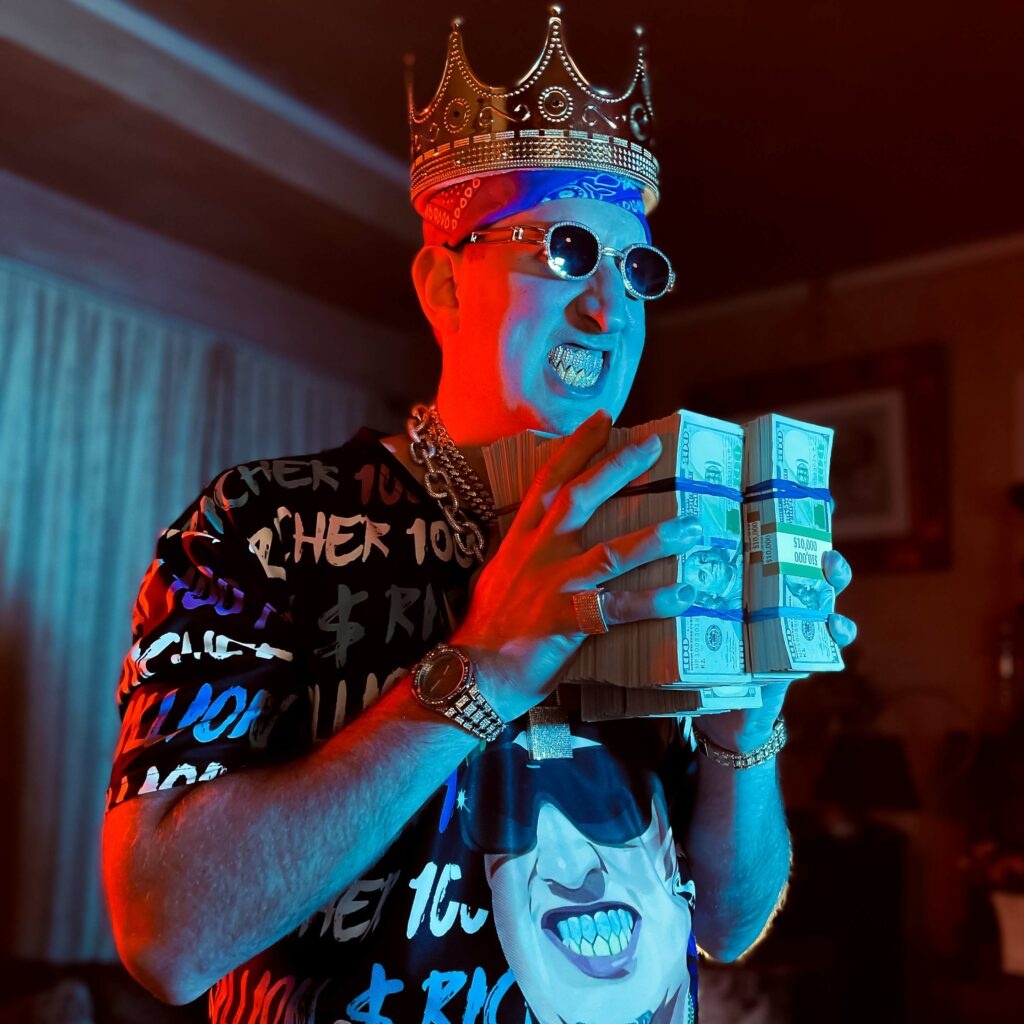 Malki Means King Website Photoshoot